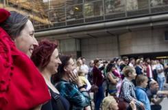 Národní divadlo zahají novou sezonu odpoledním happeningem na piazzetě