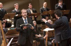 Fotoreportáž: Luksovo Collegium zahájilo novou sezonu, dominuje v ní Zelenka a Bach