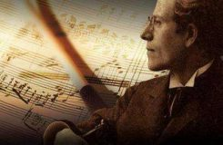 Mahlerův mýtický autograf může zlomit dražební rekord