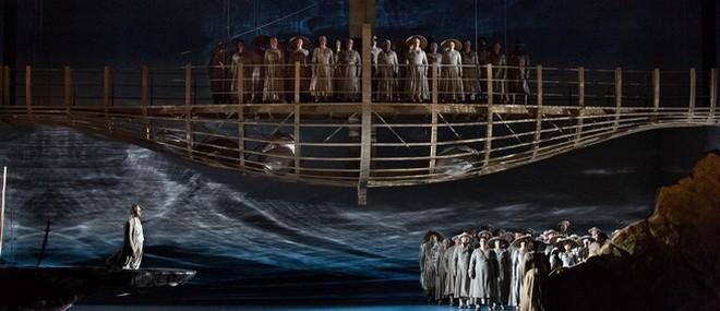 Gioachino Rossini: Guillaume Tell - Metropolitan Opera New York 2016 (foto Metropolitan Opera)