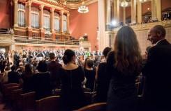 Česká filharmonie: Hledáme mladé muzikanty a skladatele, nejlepší dostane 100 tisíc