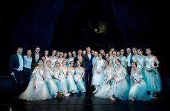 Radikální změny. Bavorský státní balet na prahu nové éry