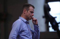 Adam Viktora o Zelenkovi a jeho festivalu, ale i o studentech a záchraně varhan