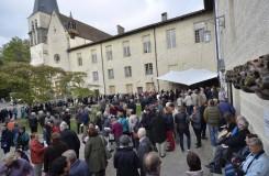 Na cestě za barokní pohádkou jménem Festival d'Ambronay
