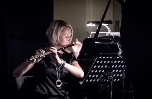 Konvergence - Zuzana Bandúrová - Expozice nové hudby 2016 - 23. 10. 2016 (zdroj Filharmonie Brno)