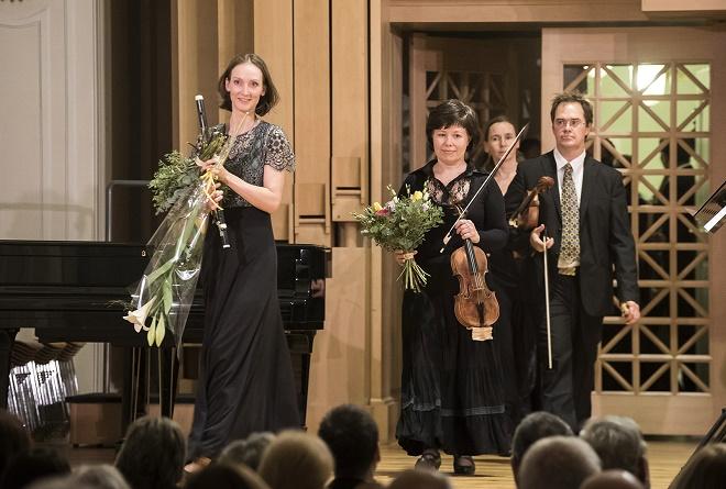 Francouská ouvertura - Collegium Marianum - Barokní podvečery 26.10.2016 (foto Petra Hajská)