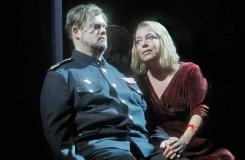 Nový Tristan a Isolda v newyorské Met