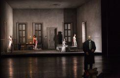 Brněnská inscenace Bartókova Modrovouse a Schoenbergova Očekávání získala Cenu divadelní kritiky