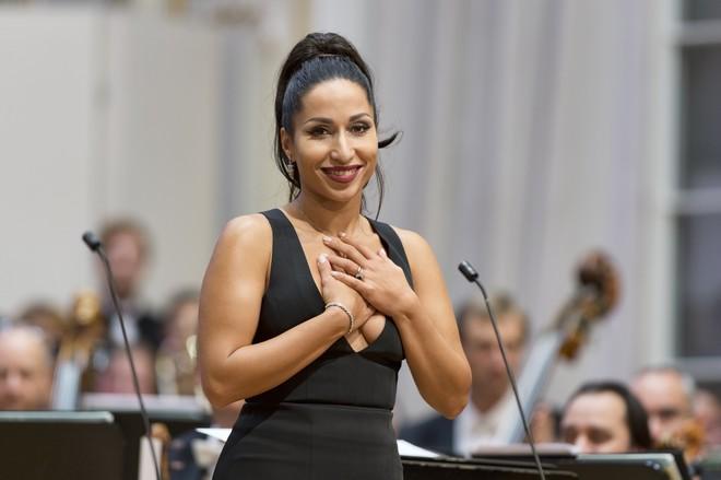 Tutto Verdi - Svetlana Kasyan - Koncertná sieň Slovenskej filharmónie Bratislava 2016 (foto © PANER)