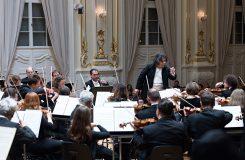 Slovenská filharmonie otevřela novou sezonu Dvořákovou Novosvětskou