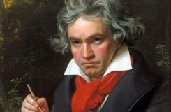 Beethovenova ponorná řeka