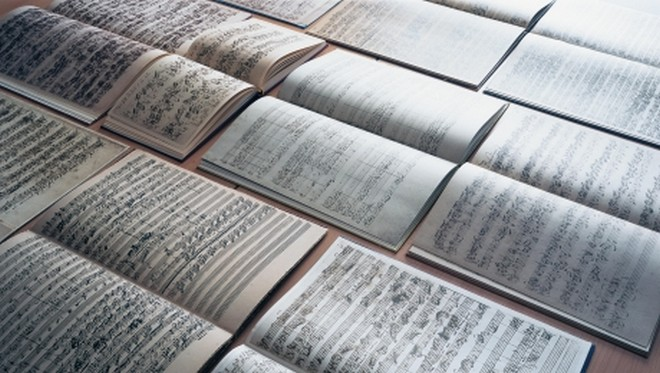 Bach-Werke-Verzeichnis - archiv děl J. S. Bacha (zdroj bach-leipzig.de/Hans-Dieter Kluge)