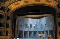 R. Leoncavallo / G. Puccini: Bohéma - Státní opera Praha 2003 (zdroj destin.sk)