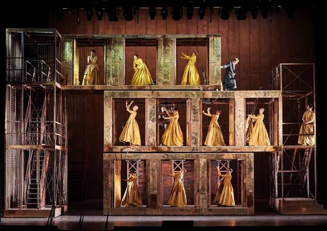 Christoph Willibald Gluck: Armide - Wiener Staatsoper 2016 (foto © Wiener Staatsoper/Michael Pöhn)