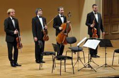 Úžasná dokonalost Zemlinského kvarteta