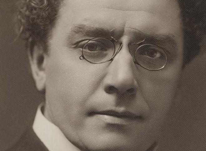 Emil Burian (foto archiv ND Praha/Vlasák)
