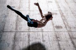Kariéra nejen v baletu. Roman Novitzky pro Baletní panorama