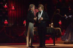 Giuseppe Verdi: La traviata - Pavol Remenár (Barón), Jozef  Kundlák (Alfrédo) - SND Bratislava (zdroj SND)