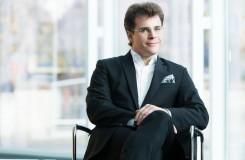 Jakub Hrůša získal post hlavního hostujícího dirigenta u londýnského Philharmonia Orchestra