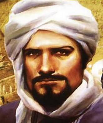 Ibn Battûta (zdroj thenewtravelblog.com)