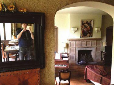 Americký blog: The House