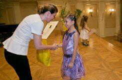 Nejmladší klavíristé soutěžili o ceny ve XXIII. ročníku Amadea