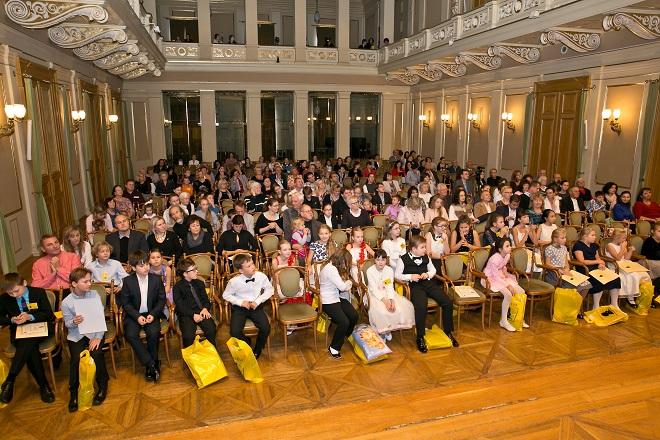 Mezinárodní mozartovská soutěž Amadeus - Brno 2016 (foto Jiří Sláma)