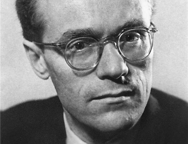 Jarmil Burghauser (zdroj archiv ND Praha)