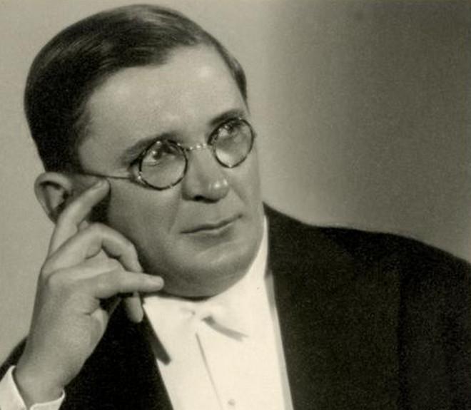 Karel Hruška (foto archiv ND Praha)
