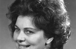 Dokonalá interpretka českého repertoáru. Sopranistka Marcela Machotková slaví 85 narozeniny