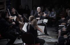 Pavel Haas Quartet: Extrémně blízký Dvořák, extrémně tvrdý Beethoven