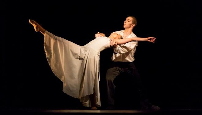 Pražský komorní balet (foto © Pražský komorní balet)