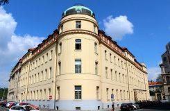 Praha zamýšlí výstavbu nové budovy Pražské konzervatoře