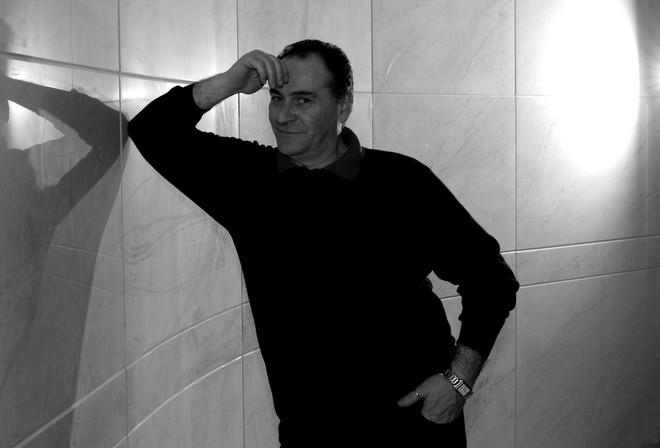 Rafael Avnikjan (foto Martin Črep)