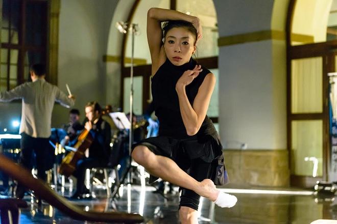Reona Sato - MusicOlomouc 2016 (foto MusicOlomouc / Petra Kožušníková - Marek Otava)
