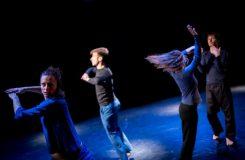 Slovenský tanec v ALTĚ – ohlédnutí druhé