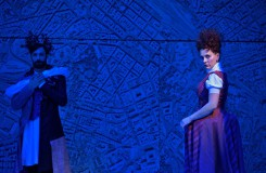 Fotogalerie: V Ostravě se poprvé hrál Mozartův Titus