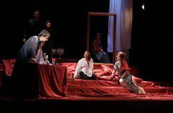 Premiéra Pucciniho Tosky ve Státní opeře v Banské Bystrici se vydařila