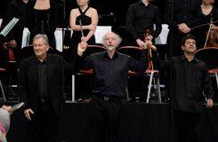 Výjimečnou událost v celosvětovém dramaturgickém kontextu slibuje do Prahy přivézt Ostravské centrum nové hudby