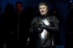 Kvalita ve stínu. Slovenský tenorista Jozef Kundlák slaví šedesátiny