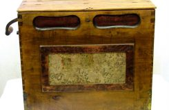 Svět mechanické hudby aneb Zlaté časy automatofonů