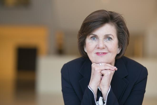 Helga Rabl-Stadler (foto © Salzburger Festspiele / Doris Wild)
