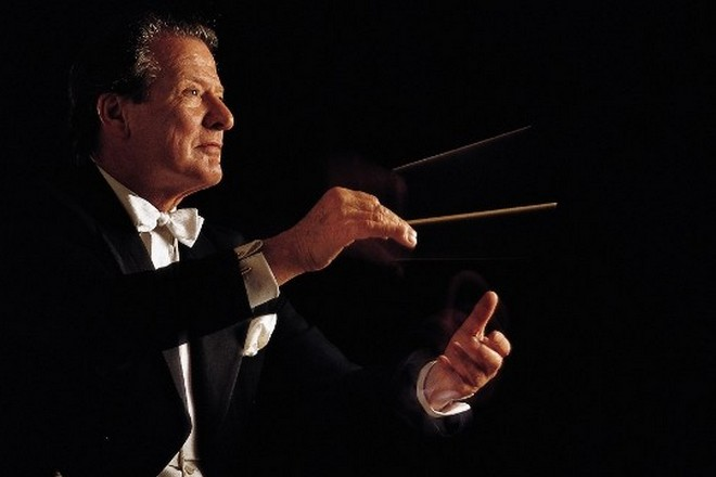 Neville Marriner (zdroj icartists.co.uk)