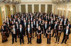 Filharmonii Brno čeká sezona s Ardaševem, ovšem dál bez šéfdirigenta