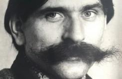 Pavel Bílek - cca 1975 (zdroj archiv Daniela Dvořáka)