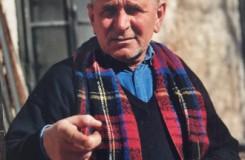 Pavel Bílek - cca 2010 (zdroj archiv Daniela Dvořáka)