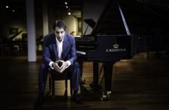 Saleem Ashkar Beethoven Residency Praha