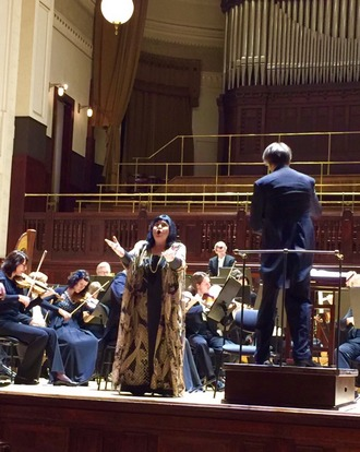 Love Opera-Gala – Makvala Kasrashvili, Walter Attanasi, Filharmonie Bohuslava Martinů – Praha 21.10.2016 (foto Italia Arte Fest)