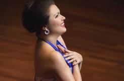 Puccini ničí hlasivky. Anna Netrebko pro Operu Plus před svým debutem v Bolšom těatre