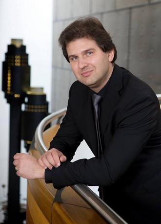 Tomáš Hanus (foto FB Welsh National Opera)